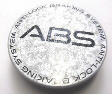 Fits: Pontiac / Chevrolet / Oldsmobile ABS Wheel Rim Hub Center Cap Hubcap 60mm