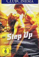 DVD NEU/OVP - Step Up - Channing Tatum & Jenna Dewan