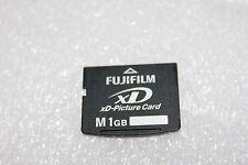 1pcs M 1gb Olympus Toshiba FUJIFILM XD Picture Memory Card for Olympus.fujifilm
