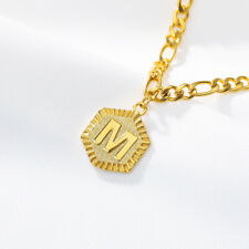 For Women Customized Initial Letter Anklet Bracelet Personalized Alphabet Name