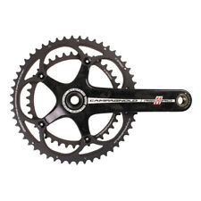 Campagnolo Record 11 Speed Standard 39/52 Crank Set 170mm