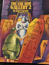 The Far Side Gallery 2 By Gary Larson (1994) 192 Pgs Hilarious Comics Cute Funny