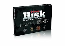 Risk Game of Thrones Board Game Risk Game Skirmish Edition