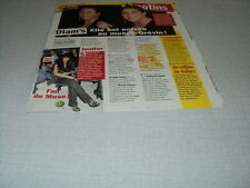 H319 DIAM'S JENIFER '2007 FRENCH CLIPPING