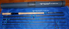 9/10 WT V-Spey Travel  Fly Fishing Rod  14 ft  6 Sec. with Tube  FREE SHIPPING