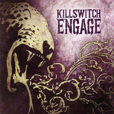 Killswitch Engage ‎– Killswitch Engage / Roadrunner Records CD 2009  ‎– RR7889-2