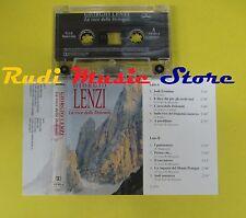 MC GIORGIO LENZI La voce delle dolomiti 1974 italy MERCURY no cd lp dvd vhs