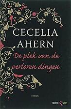 De plek van de verloren dingen by Ahern, Cecelia
