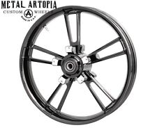 "23"" inch Custom Motorcycle Wheel ENFORCER for Harley Davidson"