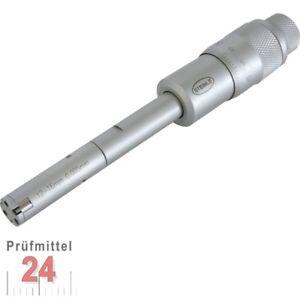 STEINLE Dreipunkt Innenmessschraube 12 - 16 mm 3 Punkt Messschraube NEU OVP