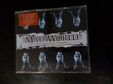 CD SINGLE - MICHAEL ANDREWS - GARY JULES - MAD WORLD