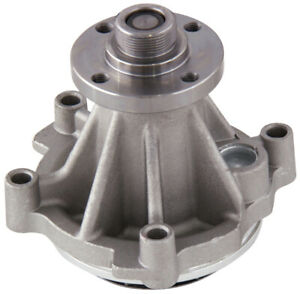 Engine Water Pump-Water Pump (Standard) Gates 41119