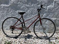 VINTAGE FUJI Gran Tourer Bike 19.5 in Frame 12 Speed - Nice!!