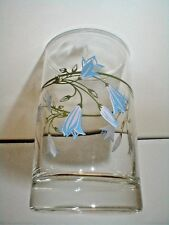 Corelle Glassware BLUE DUSK Juice Glass Tumbler