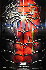 Spider-Man 3 (DVD, 2012)