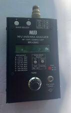 Mfj-266C Antenna Analyzer Hf-Uhf