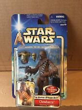 Hasbro Star Wars The Empire Strikes Back - Chewbacca Cloud City Capture NIEUW !