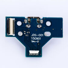 USB Charging Port Part Socket Board JDS-001 14 Pin for Sony PS4 Game Controller