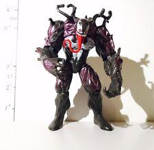 """Venom Stretch Strike Marvel Universe Figure 3.75"""" Spider-man"""