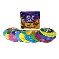 Roald Dahl Phizz Whizzing 16 Audio Book CD MP3 Children Collection Box Set NEW