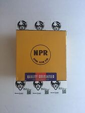 NPR Piston Rings set Fits Nissan 3.5 VQ35DE  Infiniti
