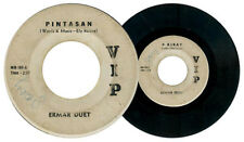 Philippines ERMAR DUET Pintasan OPM 45 rpm Record