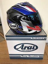 Arai RX-7 CORSIAR Helmet - Kitagawa