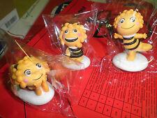 PERSONAGGIO ape maia 3pz in pasta di zucchero torta disney CAKE DECORATION