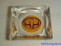 Antique CENTRAL MISSOURI STATE COLLEGE Union Advertising Ashtray Warrensburg UCM