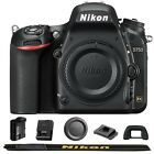 Nikon D750 24.3 MP FX Full HD 1080p Video Digital SLR Camera Body