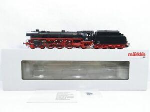 Märklin H0 37915 Dampflok mit Tender BR 03.10 der DB / MFX / SOUND / OVP