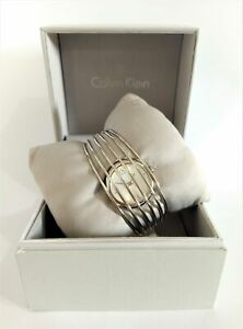 Calvin Klein K9922120 Fly Silver Dial Stainless Steel Ladies Watch
