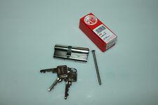 Schließzylinder Doppelprofil BKS PZ 88  B8800 2105 BL.31N40N 3 Schlüssel gleichs