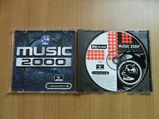 (PC) - MUSIC 2000