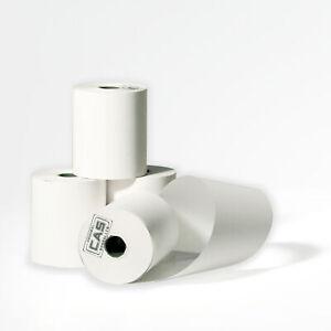 Bonrollen, Kassenrollen (50 Stück) 58mm/50m: Bizerba Samsung Sharp