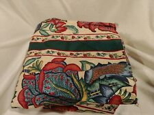 5.5 yards + Waverly Greenfield Village Henry Ford Town Hall Classics Fabric 54W