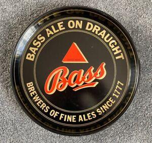 Genuine Original Bass Ale Beer Tray Bar Pub Mancave