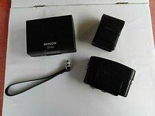 macchina fotografica minox 35 GL astuccio e accessori, da revisionare vintage