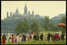 242098 Hindu Wedding Procession A4 Photo Print
