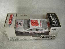 Dale Earnhardt Jr. #88 NATIONAL Guard YOUTH FOUNDATION 1/64 NASCAR ACTION