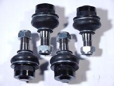4 x Traggelenk unten vorne für Mercedes Sprinter 906 311 313 CDI VW Crafter TDI