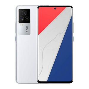 "iQOO 7 Legend 5G (RAM 8GB, 128GB) 6.62""   48MP-Camera   Dual SIM GoogleplayPhone"