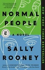 Normal People: by Sally Rooney  For Paperback - February 18, 2020 BRAND NEW