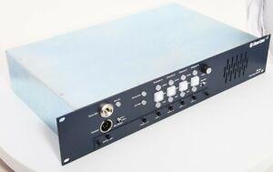 HME ClearCom 4-CH Remote Station Encore RM-704 Rack Mount Intercom System Base