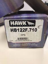 Hawk Performance HPS Street Front Brake Pads HB122F.710