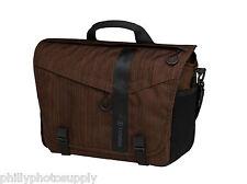 Tenba Messenger DNA 13 BAG COPPER Camera Bag > Quick Access to your gear fast!