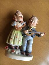 Vintage Hummel Figurine - Happy Days - Tmk3 -