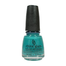 China Glaze Nail Polish Lacquer 80902 Custom Kicks 0.5oz