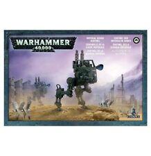 Warhammer 40K Astra Militarum Sentinel NEW 47-12 Warhammer