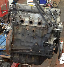 SAAB 9-3 2001 2.2 TD ENGINE. BARE ENGINE.                                  (ckd)